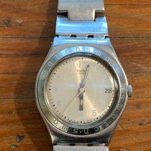 Vintage Swatch Irony Watch SR726SW